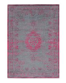 tapis fading pink flash 280x360cm