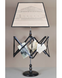 lampe devidoir a laine