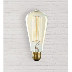 vintage bulb