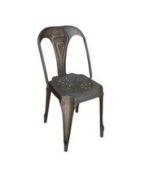 chaise naturelle