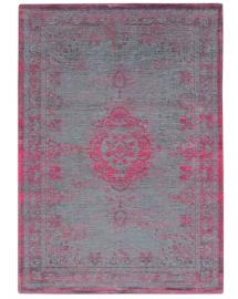 tapis fading pink flash 170x240cm