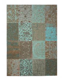 tapis sea blue 170x240