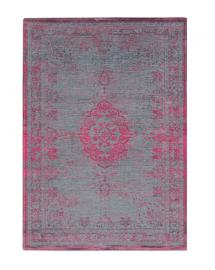 tapis fading world pink flash