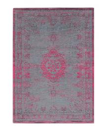 tapis fading pink flash 230x330cm