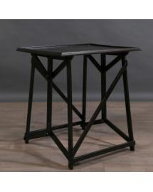 table a mecanisme noire
