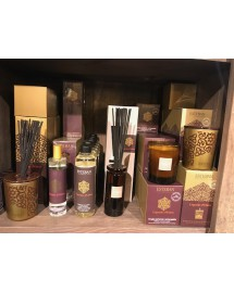 bougie parfumee legende d'orient edition moka