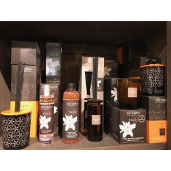 bougie parfumé neroli collection moka