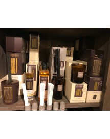 bouquet parfume + recharge 75ml cedre edition moka