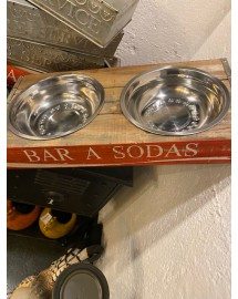 gamelle bar a soda