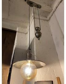 lampada in sospensione