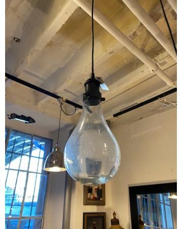 suspension ampoule