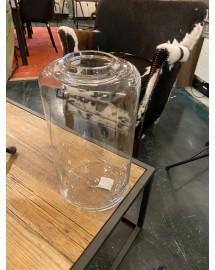 vase lampion 20x35cm