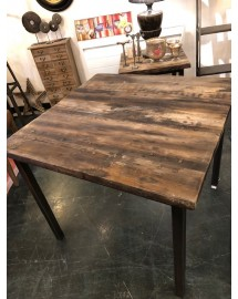 axel wine tasting table 90x76x90cm
