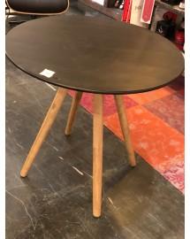 table plateau tole