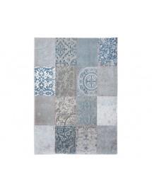 tapis bruges blue 170x240