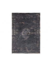 tapis mineral black 170x240