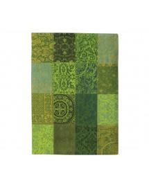 tapis 230x230 spring leave
