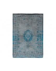 tapis turquoise 170x240