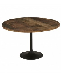 table ronde 130x77