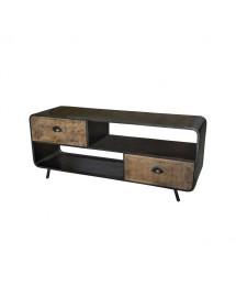 meuble tv 135x56x40